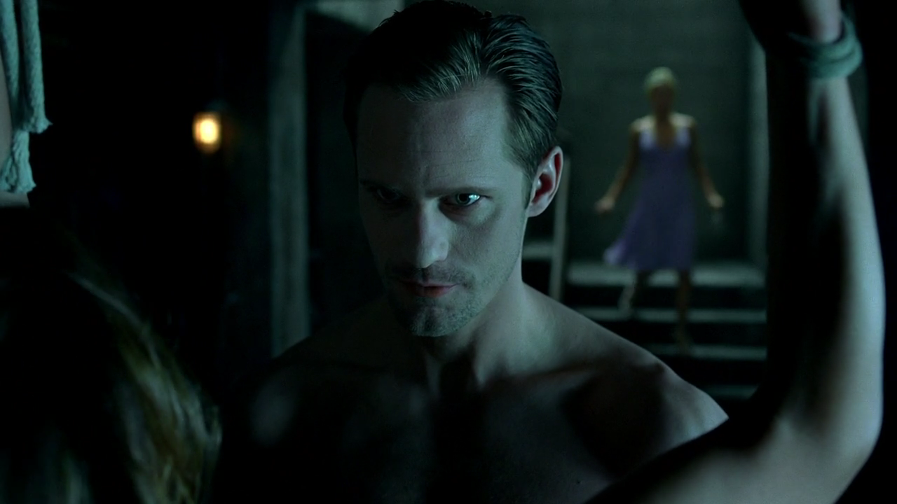 Spoiler Alert Stop Reading Now If You Havent Seen The Polarizing True Blood Season Finale